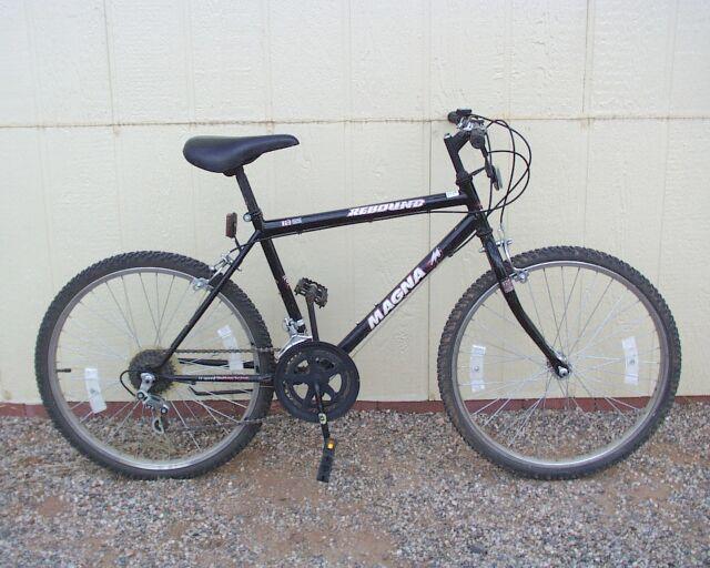 Bikes Magna Magna Rebound ATB